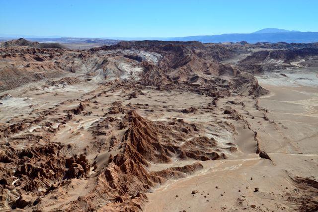 Atacama, O Deserto mais seco do Mundo