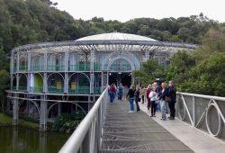 Curitiba, a cidade mais verde do Brasil