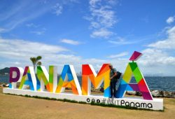 O CASCO VIEJO DA CIDADE DO PANAMÁ