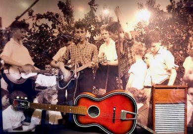 A história dos The Beatles, Parte I