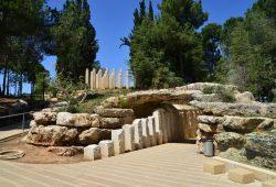 YAD VASHEM, O MUSEU DO HOLOCAUTO DE ISRAEL