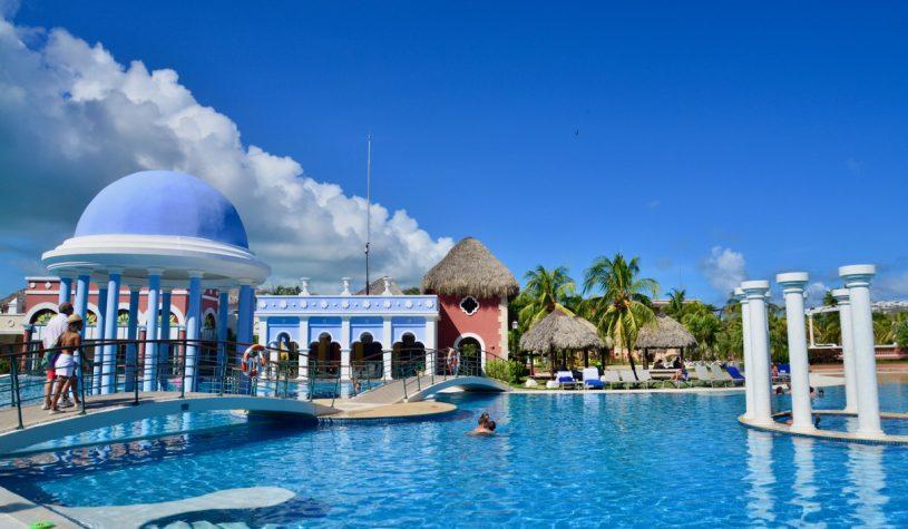 Uma viagem a Cuba