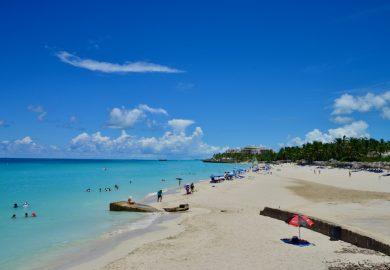 """Varadero, a """"Cancun"""" de Cuba"""