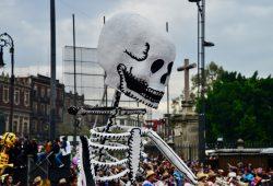 Um roteiro pelo México com a Via Alegria