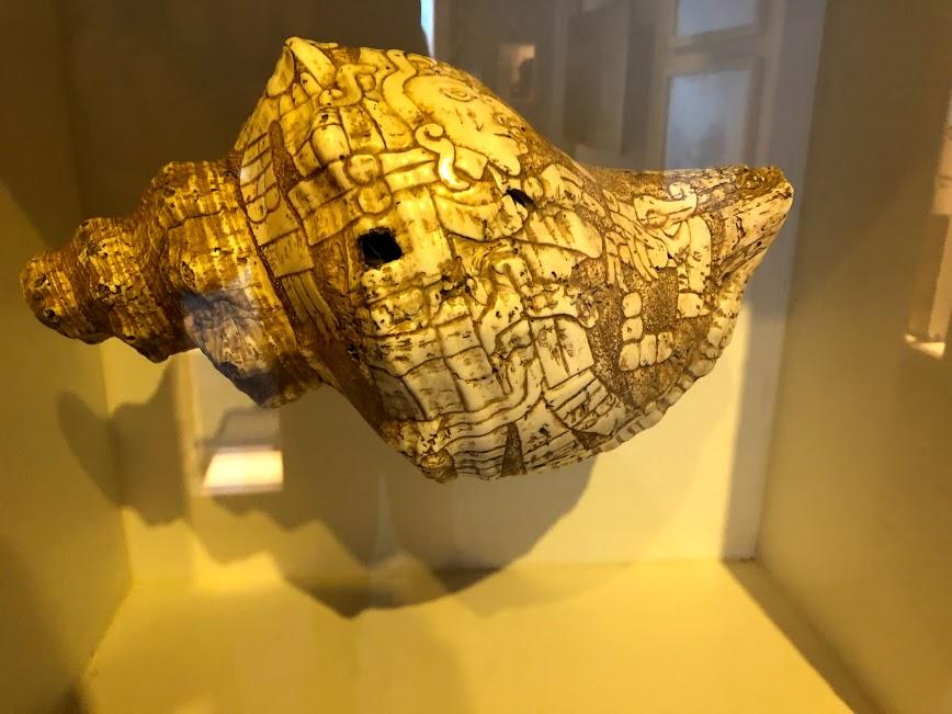 As civilizações da Mesoamérica