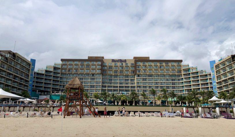 Cancun, a última parada da Road Trip pelo México