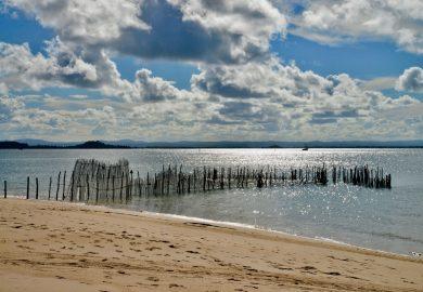 A Península de Maraú