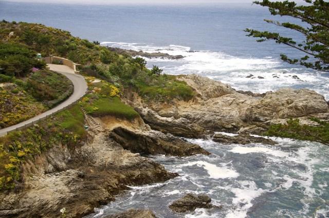 A geografia e o turismo dos Estados Unidos, live, parte II