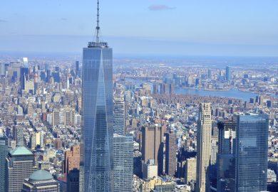 A geografia e o turismo dos Estados Unidos, live, parte IV