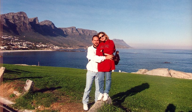 City Tour pela Cidade do Cabo
