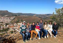 Ouro Preto, a mais importante cidade histórica de Minas Gerais